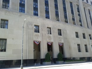 U.S. District Court - Detroit